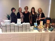Erin-and-Blue-Heron-book-ladies